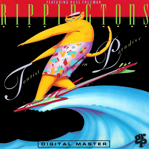 rippingtons tourist in paradise