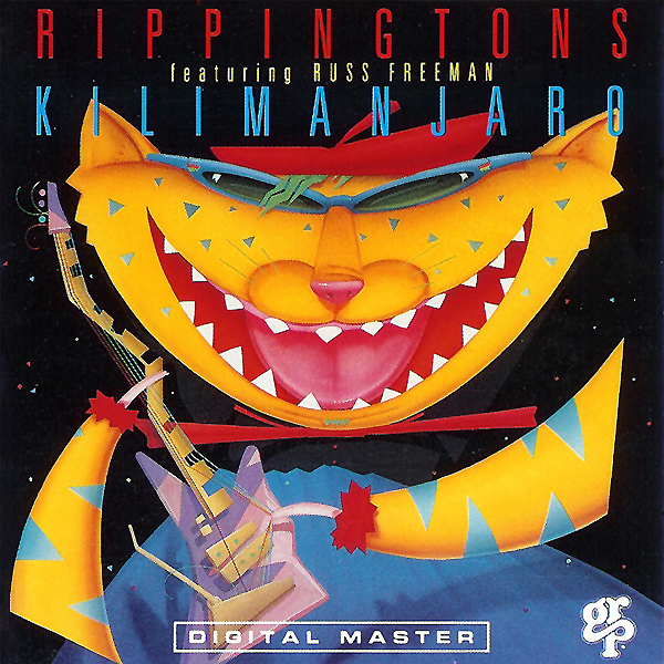 Rippingtons Official Site